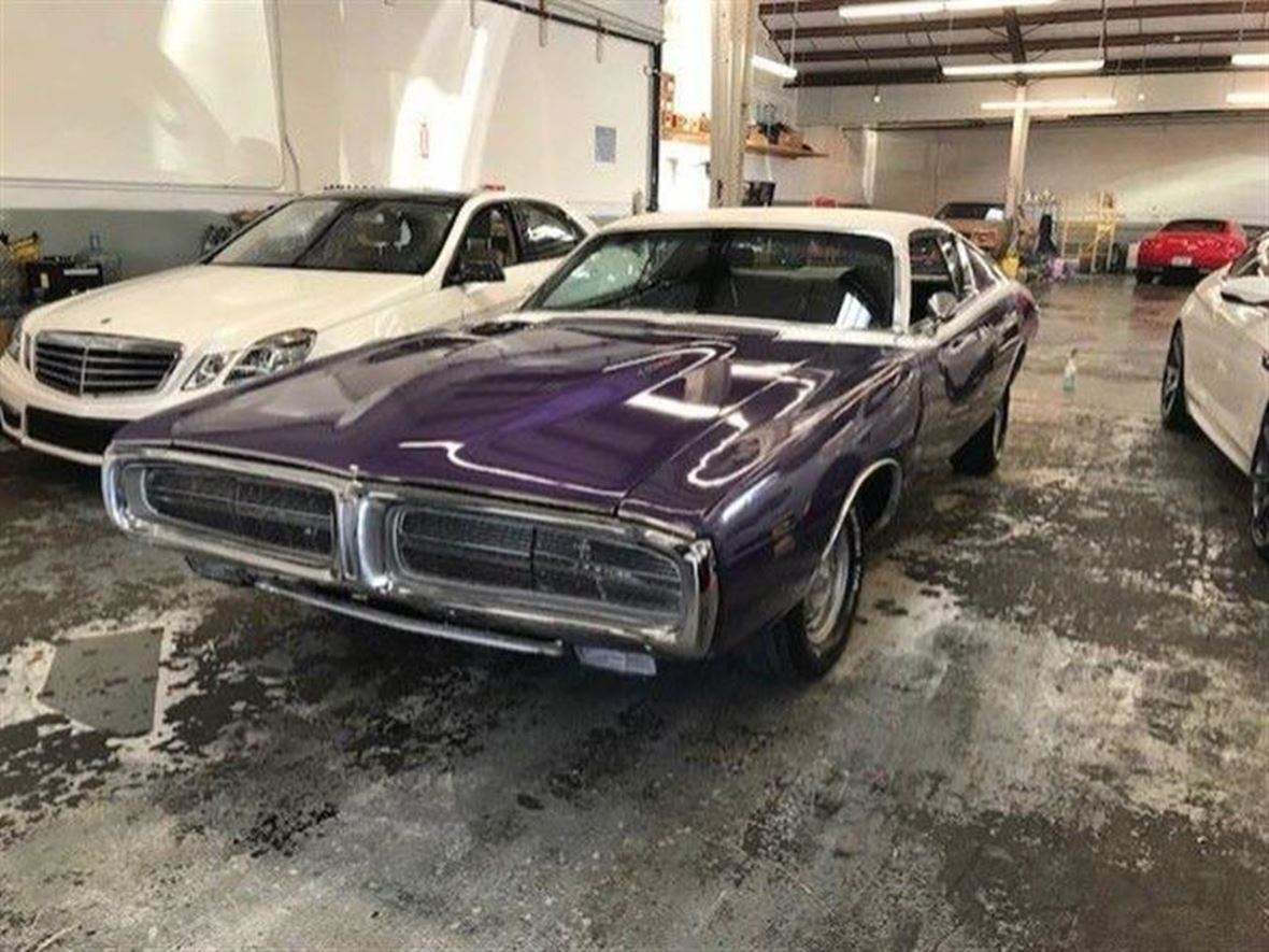 1971 Dodge Charger for sale by owner in Montgomery City