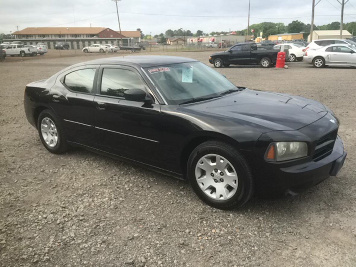 2006 dodge charger for sale by owner in conway ar. Cars Review. Best American Auto & Cars Review