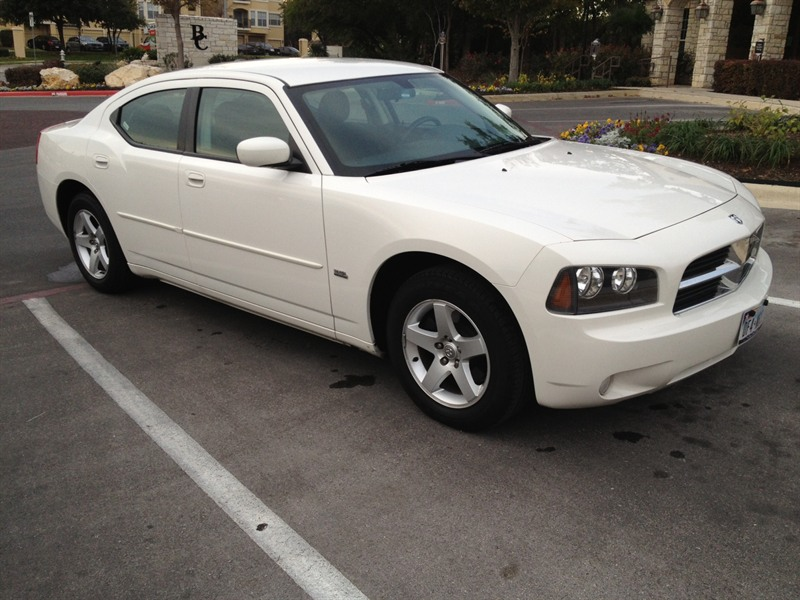 2010 dodge charger for sale by owner in san antonio tx 78230. Black Bedroom Furniture Sets. Home Design Ideas