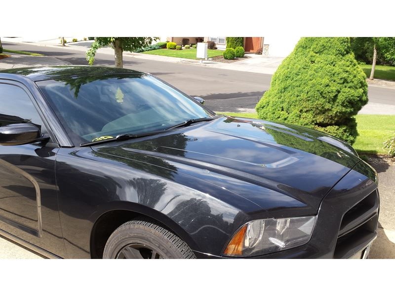 2011 dodge charger for sale by owner in vancouver wa 98687. Black Bedroom Furniture Sets. Home Design Ideas