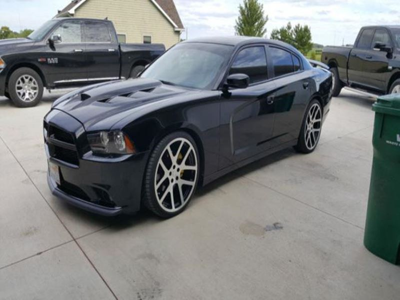 2013 Dodge Charger for sale by owner in Hoffman
