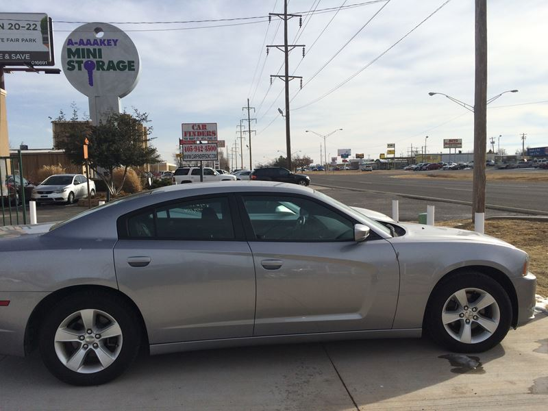 used 2014 dodge charger for sale by owner in oklahoma city ok 73198. Black Bedroom Furniture Sets. Home Design Ideas