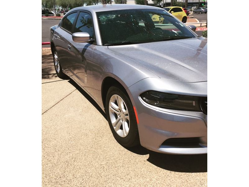 2015 dodge charger for sale by owner in avondale az 85392. Black Bedroom Furniture Sets. Home Design Ideas