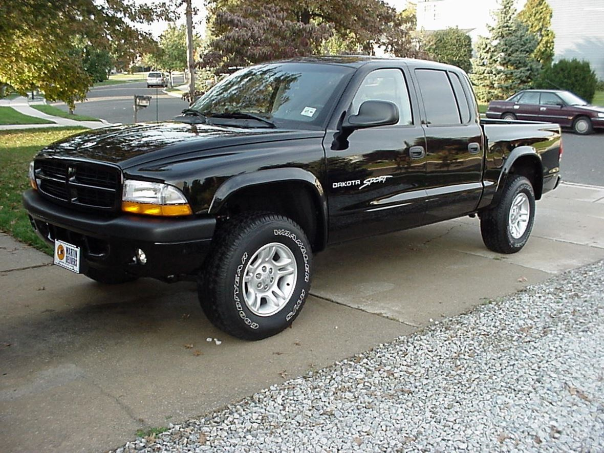 2004 Dodge Dakota for sale by owner in Greeley