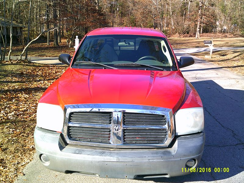 used 2005 dodge dakota for sale by owner in powder springs ga 30127. Black Bedroom Furniture Sets. Home Design Ideas