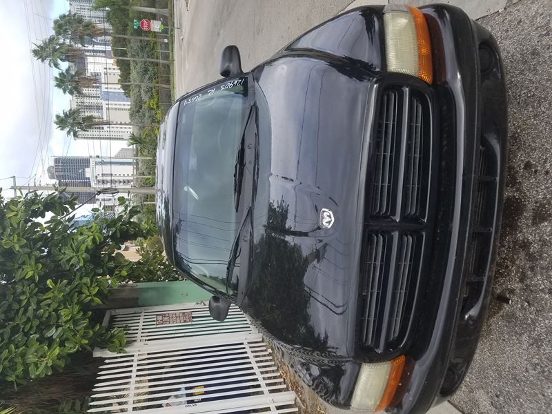 2002 Dodge Durango for sale by owner in Miami