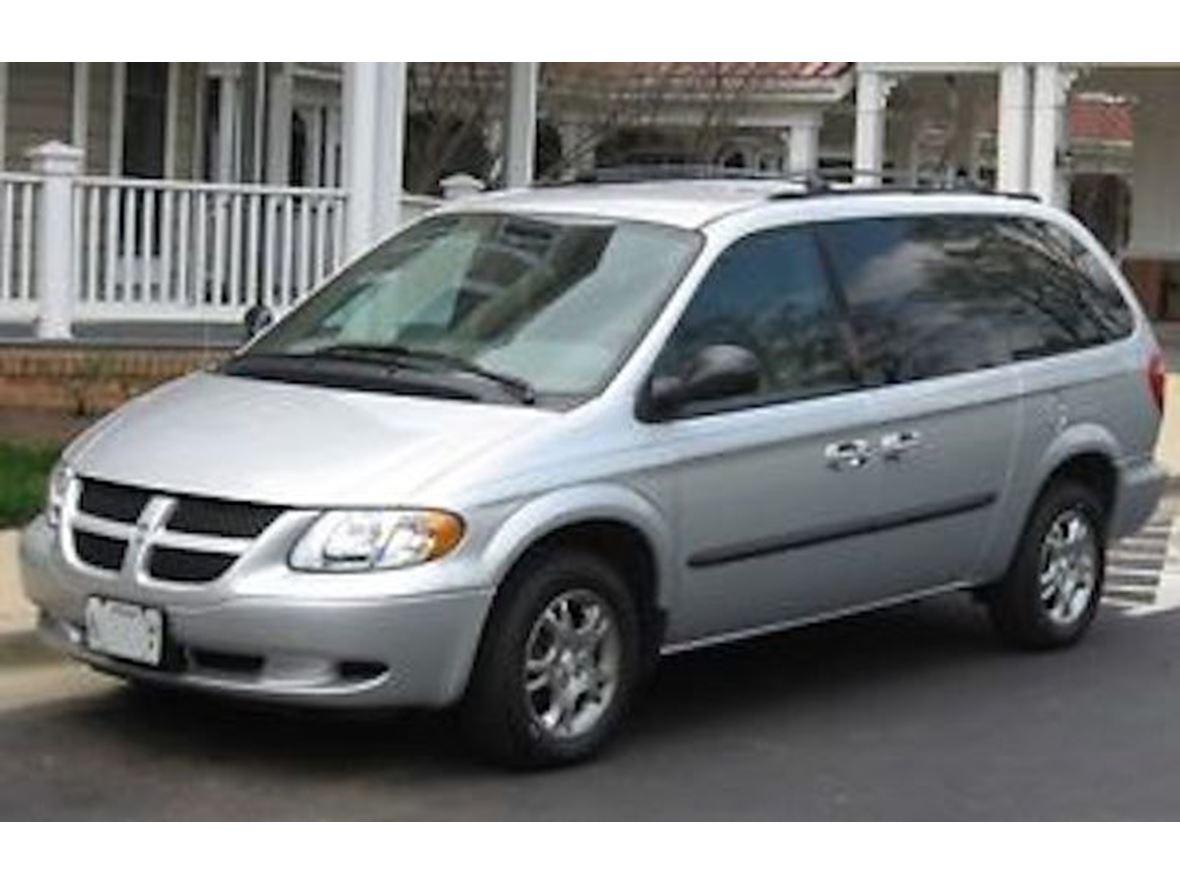 2001 dodge grand caravan private car sale in brooklyn ny 11251. Black Bedroom Furniture Sets. Home Design Ideas