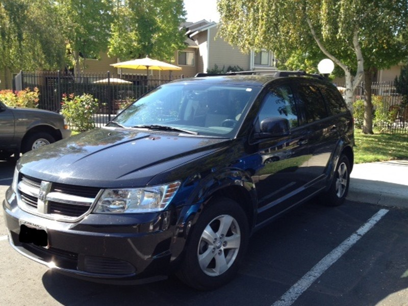 2009 dodge journey for sale by owner in san francisco ca. Cars Review. Best American Auto & Cars Review