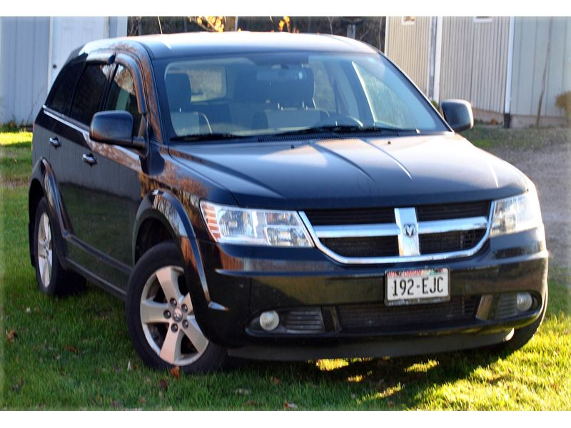 2009 dodge journey for sale by owner in cecil wi
