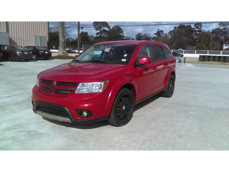 used 2012 dodge journey for sale by owner in houston tx 77299. Black Bedroom Furniture Sets. Home Design Ideas