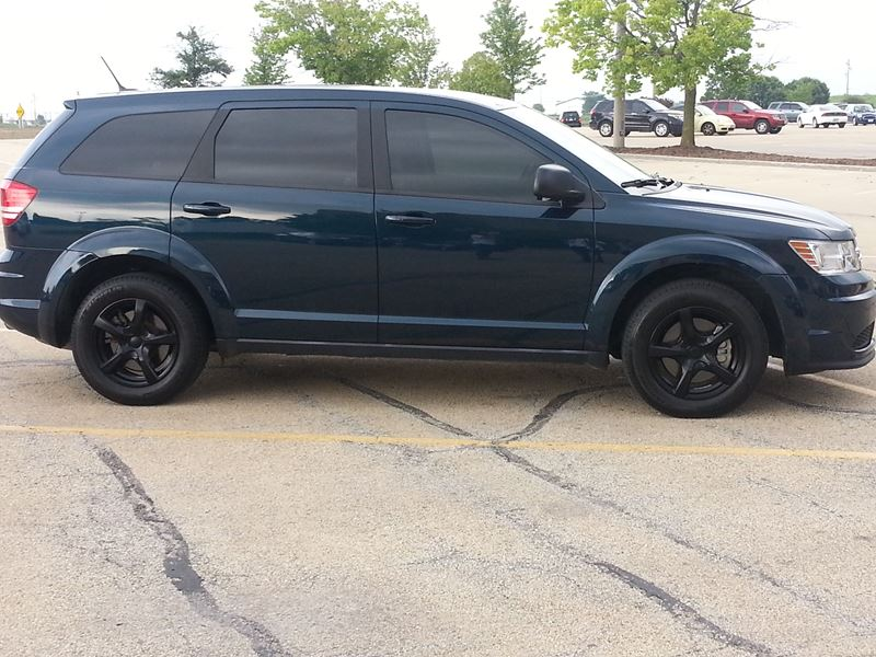 2014 dodge journey for sale by owner in champaign il 61826. Cars Review. Best American Auto & Cars Review