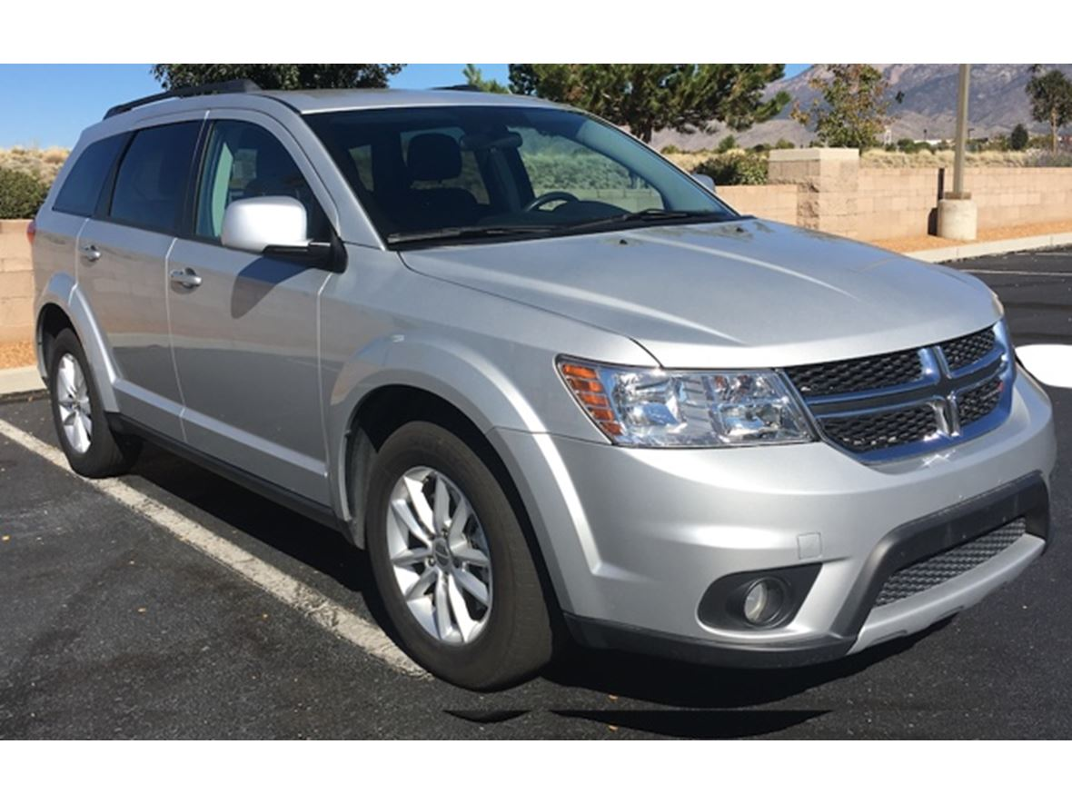 2014 dodge journey sxt for sale by owner in albuquerque nm 87198. Black Bedroom Furniture Sets. Home Design Ideas