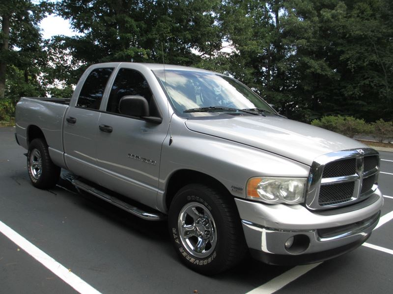 used 2003 dodge ram 1500 for sale by owner in columbus oh 43206. Black Bedroom Furniture Sets. Home Design Ideas