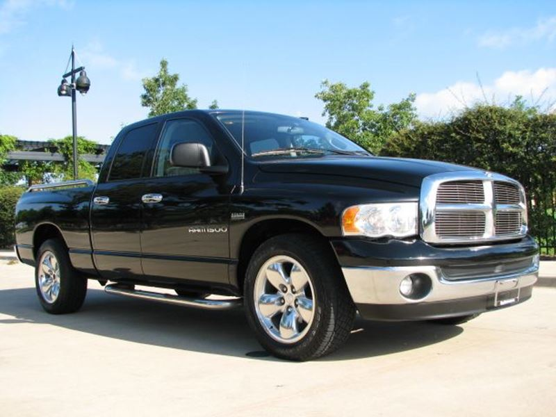 2003 dodge ram 1500 for sale by owner in annapolis md 21412. Black Bedroom Furniture Sets. Home Design Ideas