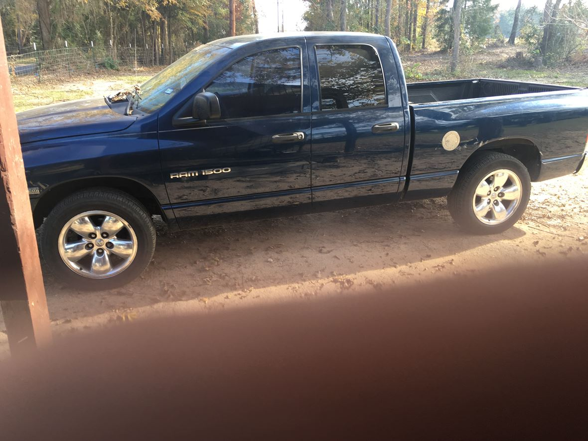 2005 Dodge Ram 1500 for sale by owner in Gary