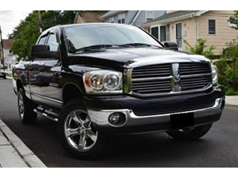 2007 dodge ram 1500 for sale by owner in littleton co 80163. Black Bedroom Furniture Sets. Home Design Ideas