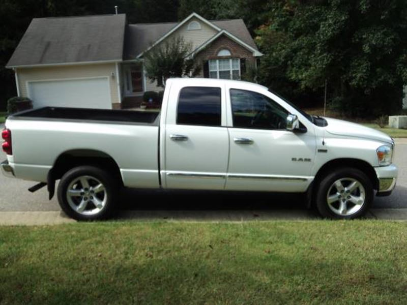 2008 dodge ram 1500 for sale by owner in los angeles ca 90013. Cars Review. Best American Auto & Cars Review