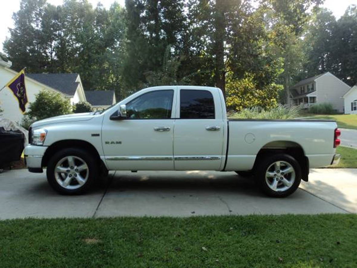 2008 dodge ram 1500 for sale by owner in baltimore md 21214. Cars Review. Best American Auto & Cars Review