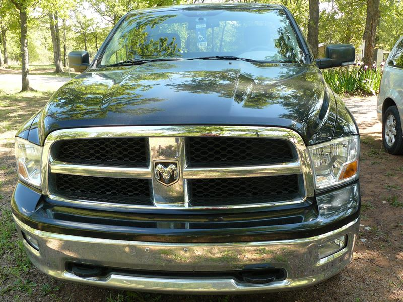 used 2010 dodge ram 1500 for sale by owner in norman ok 73026. Cars Review. Best American Auto & Cars Review