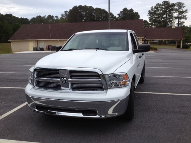 used 2012 dodge ram 1500 for sale by owner in bowdon ga 30108. Cars Review. Best American Auto & Cars Review
