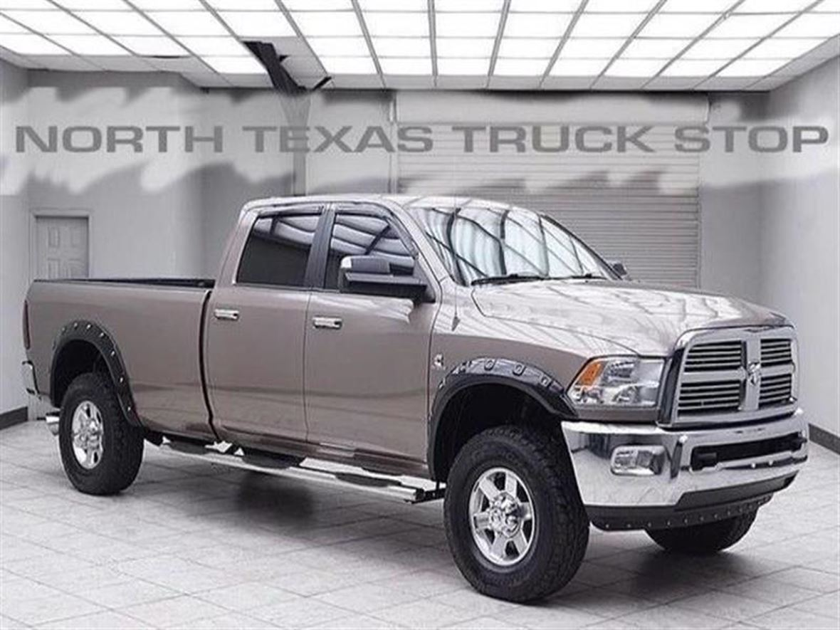 2010 Dodge Ram for sale by owner in Bluewater