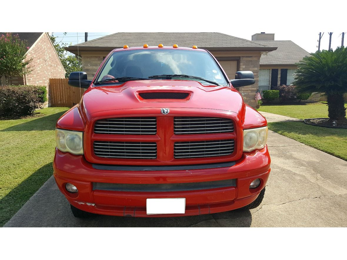 used 2004 dodge ram 2500 for sale by owner in wichita ks 67218. Black Bedroom Furniture Sets. Home Design Ideas