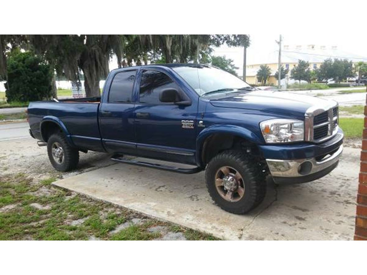 2007 Dodge Ram 2500 for sale by owner in Lake Placid