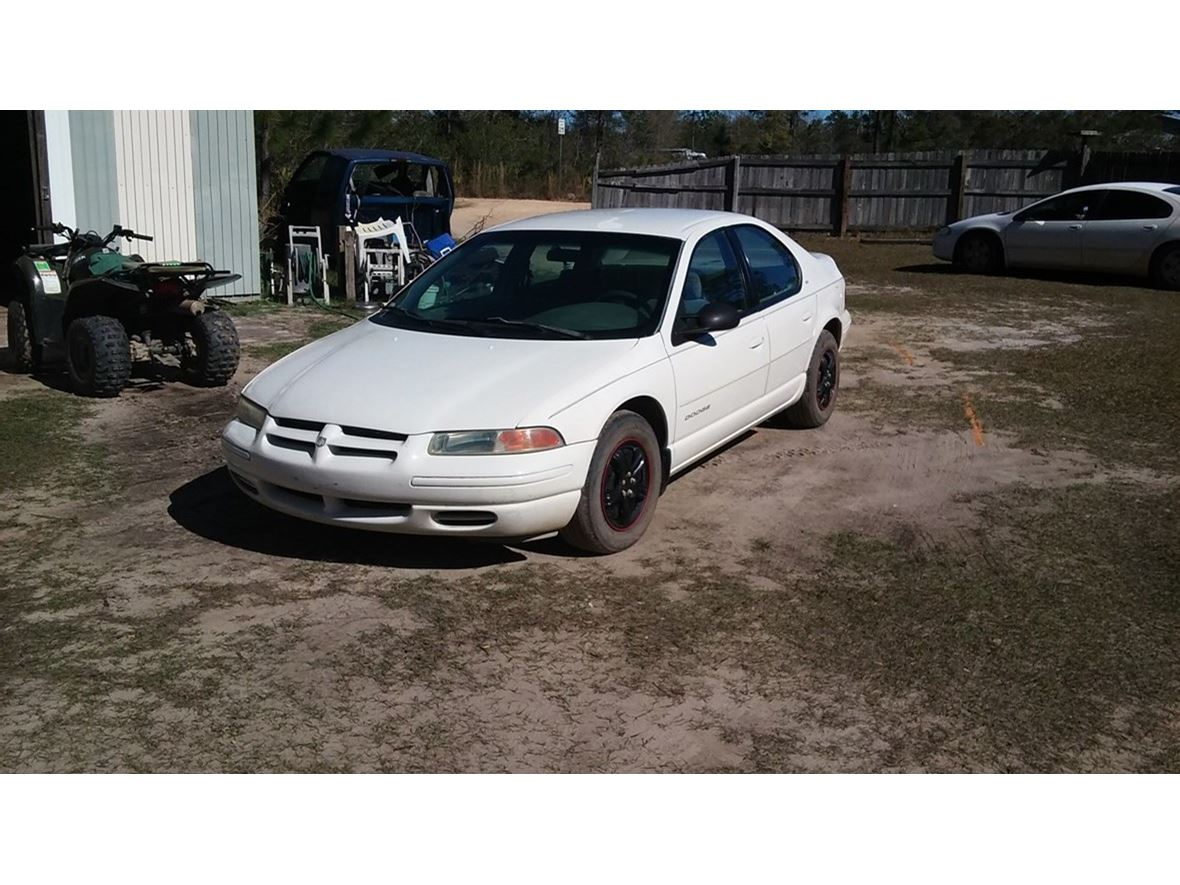 2000 Dodge Stratus for sale by owner in Fountain