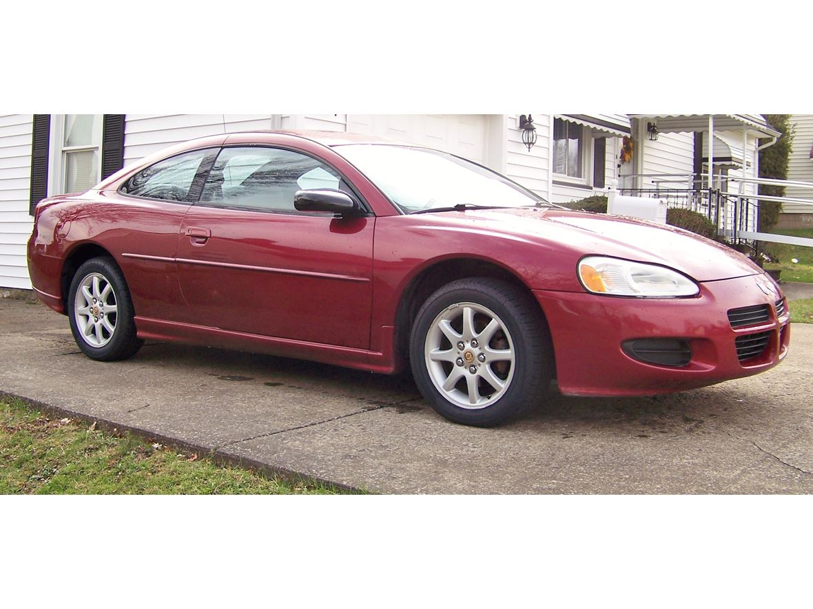 2001 dodge stratus for sale by owner in youngstown oh 44555. Black Bedroom Furniture Sets. Home Design Ideas