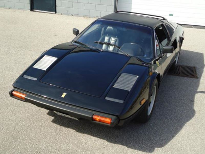 1981 ferrari 360 classic car sale by owner in saint. Black Bedroom Furniture Sets. Home Design Ideas
