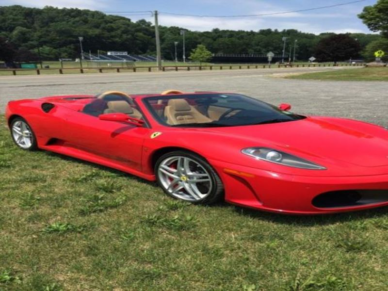 used 2007 ferrari f430 for sale by owner in morrisonville. Black Bedroom Furniture Sets. Home Design Ideas