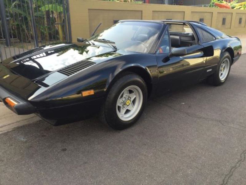 1978 ferrari other classic car bapchule az 85221. Black Bedroom Furniture Sets. Home Design Ideas