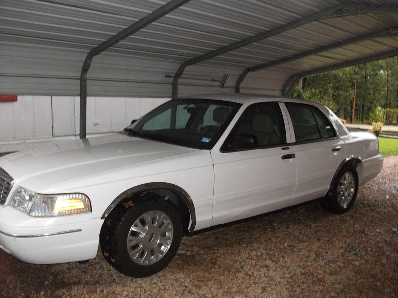 2003 ford crown victoria for sale by owner in malakoff tx 75148. Black Bedroom Furniture Sets. Home Design Ideas