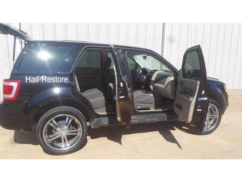 2008 ford escape for sale by owner in oklahoma city ok 73198. Black Bedroom Furniture Sets. Home Design Ideas