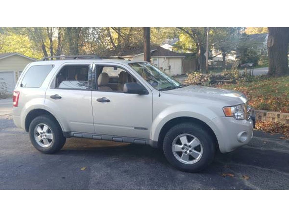 2008 Ford Escape for sale by owner in Kansas City