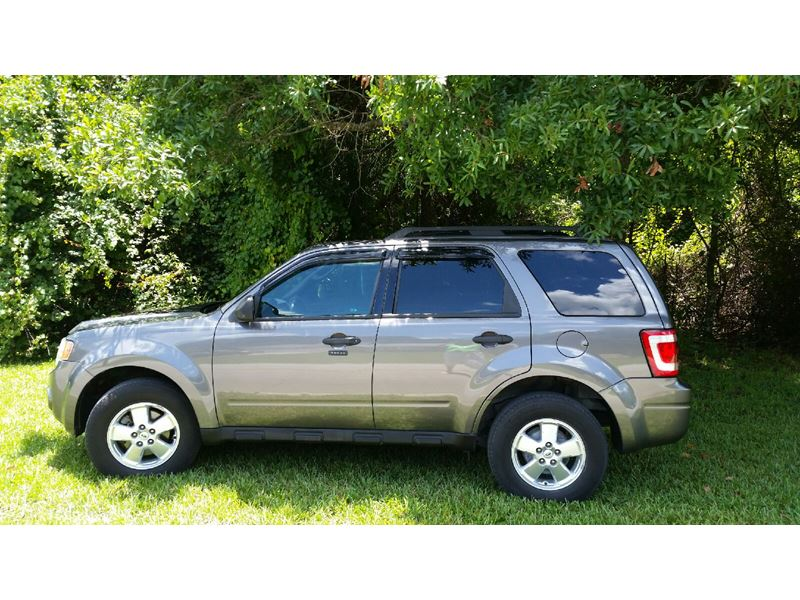 Car For Sale Ford Escape Private Sale By Owner