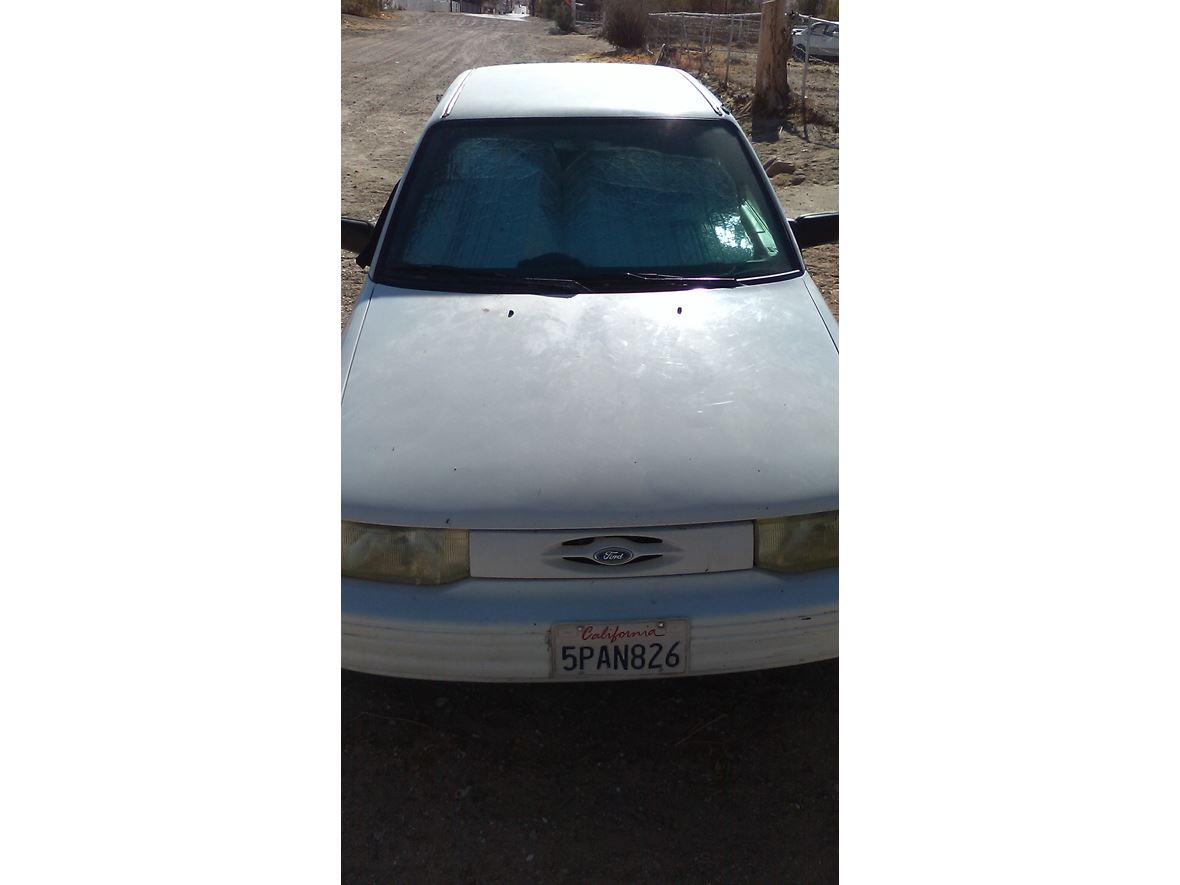 1994 Ford Escort for sale by owner in Barstow
