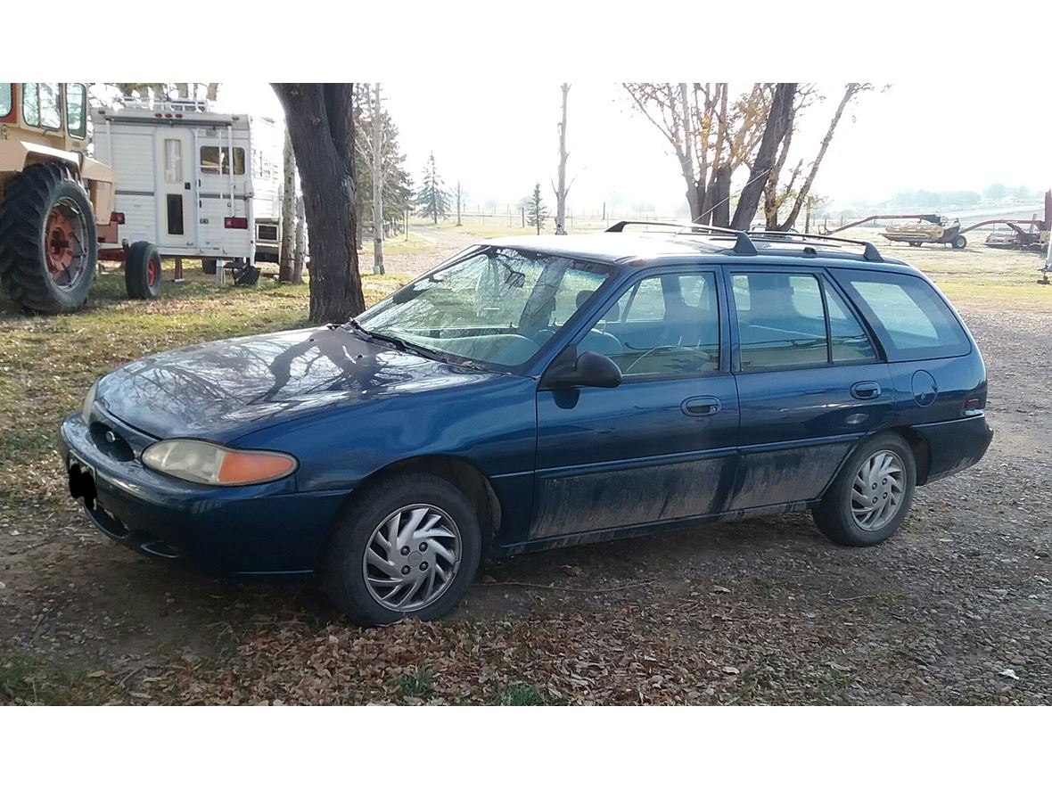 1999 Ford Escort for sale by owner in Berthoud