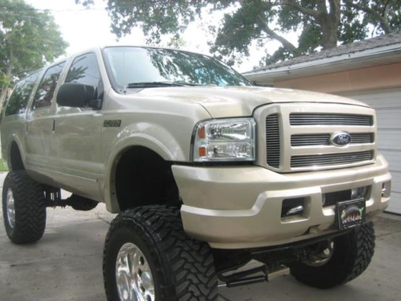 2004 ford excursion for sale by owner in lakeshore ca 93634. Cars Review. Best American Auto & Cars Review