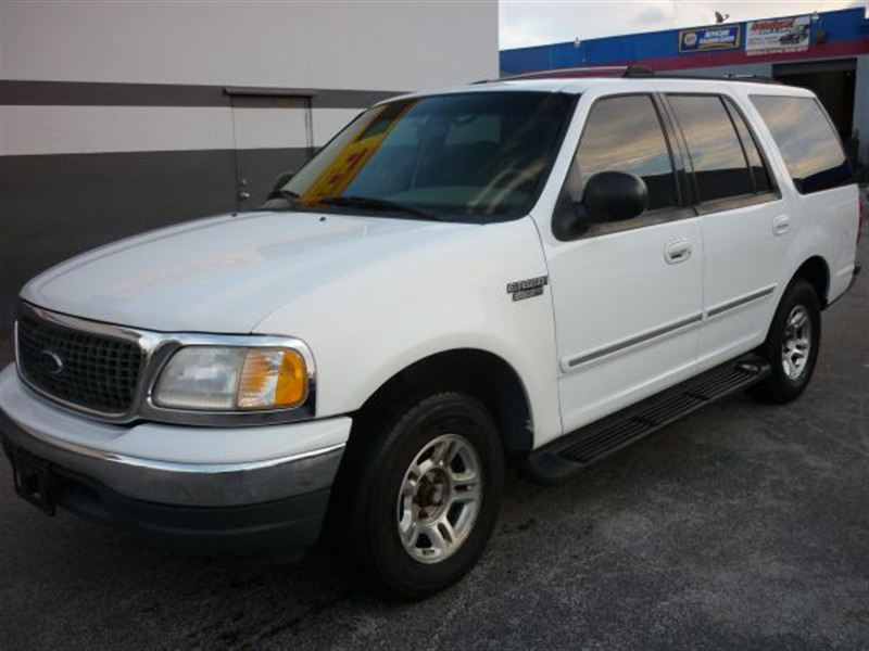 2001 ford expedition for sale by owner in miami fl 33145. Black Bedroom Furniture Sets. Home Design Ideas