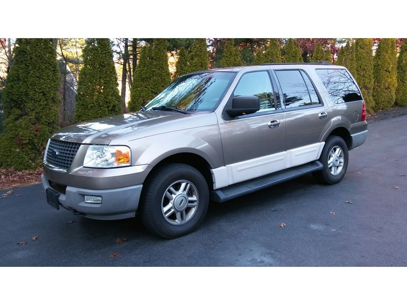 2003 ford expedition for sale by owner in hanover ma 02339. Black Bedroom Furniture Sets. Home Design Ideas