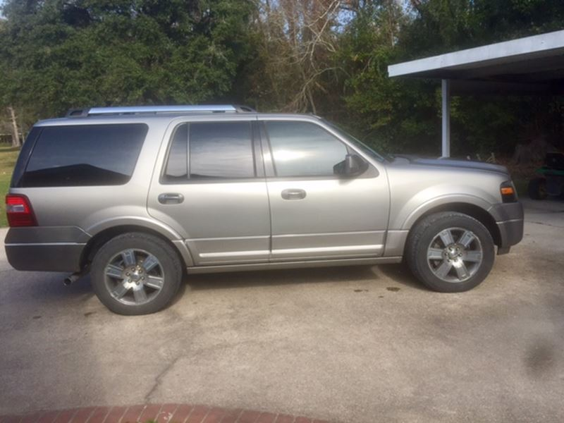 2009 ford expedition for sale by owner in abbeville la 70511. Cars Review. Best American Auto & Cars Review