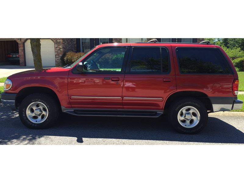 2000 ford explorer for sale by owner in odenton md. Cars Review. Best American Auto & Cars Review