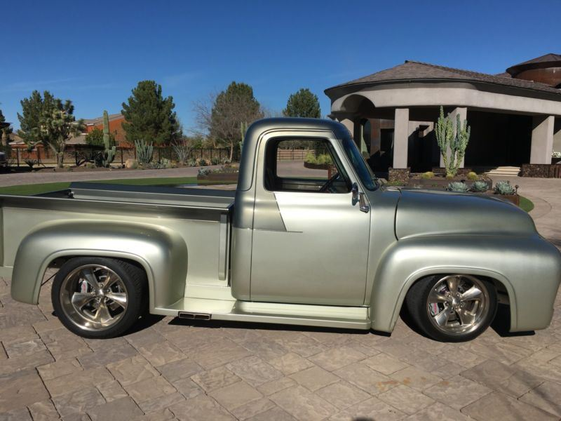 1953 ford f 100 classic car for sale by owner in apache junction az 85278. Black Bedroom Furniture Sets. Home Design Ideas