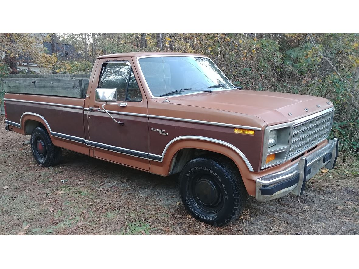 1981 Ford F-150 for sale by owner in Snellville