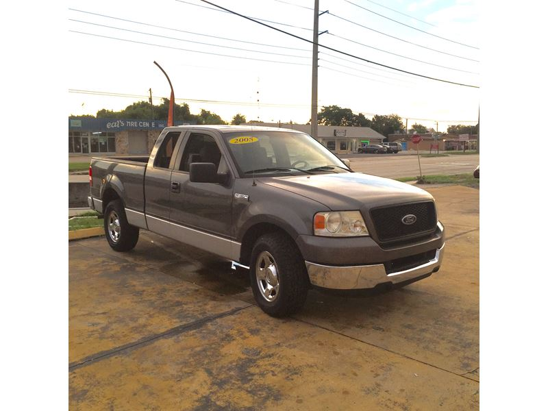 2005 ford f 150 for sale by private owner in orlando fl 32899. Black Bedroom Furniture Sets. Home Design Ideas