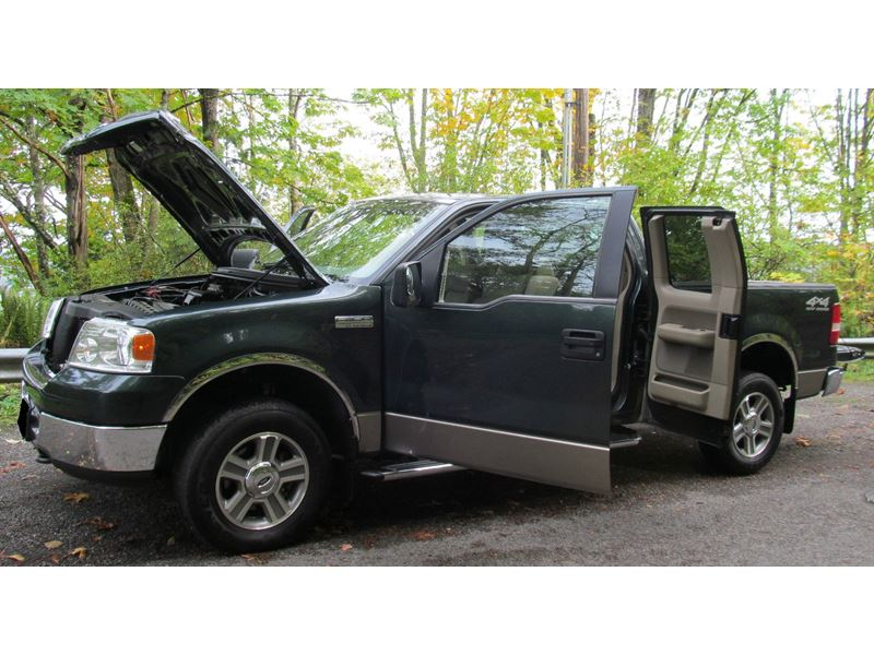 2005 ford f 150 for sale by private owner in fort worth tx 76101. Black Bedroom Furniture Sets. Home Design Ideas