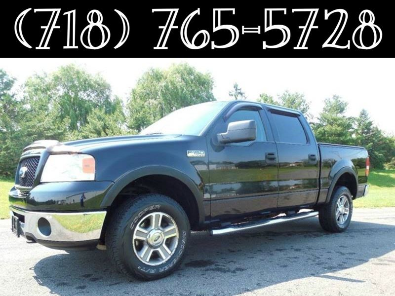 2006 ford f 150 for sale by owner in new york ny 10286. Black Bedroom Furniture Sets. Home Design Ideas