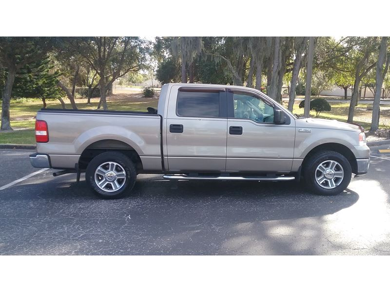 2006 Ford F150 For Sale >> 2006 Ford F-150 for Sale by Owner in Hudson, FL 34674