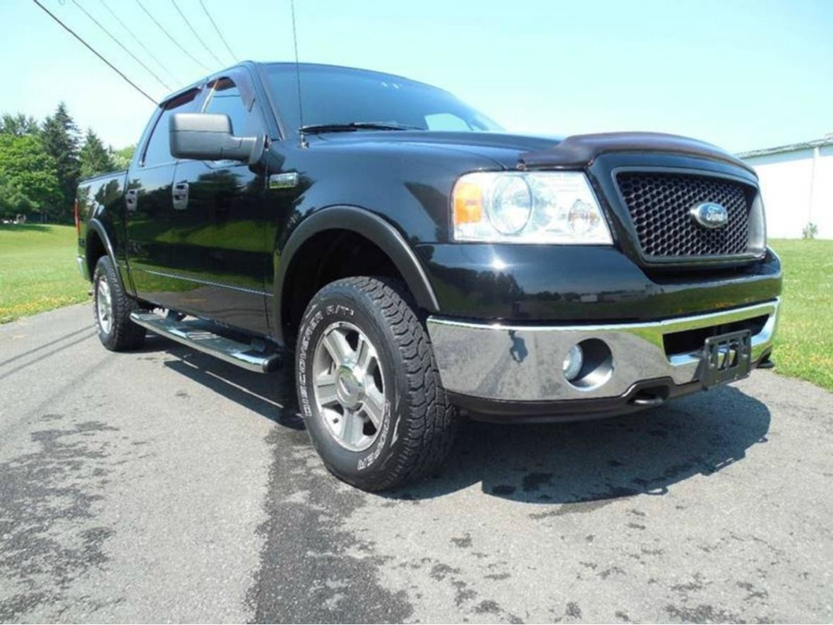 used 2006 ford f 150 for sale by owner in lakeland fl 33801. Black Bedroom Furniture Sets. Home Design Ideas